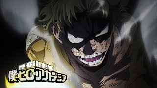 Download Mp3 Red Riot & Fat Gum Vs Rappa & Tengai | My Hero Academia