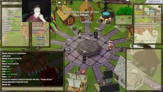 Town of Salem Coven Games