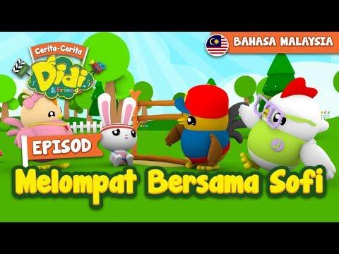 #19 Episod Melompat Bersama Sofi   Didi & Friends