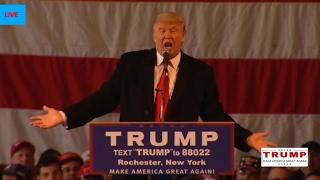 Trump : l'ennemi du climat