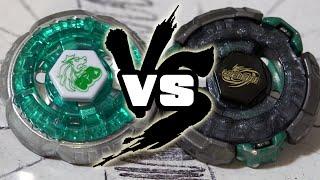 battle rock leone 145wb legends vs fang leone 130w2d limited edition beyblade metal fight