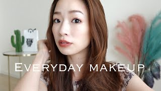 My everyday makeup 2019