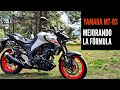 Yamaha Mt 03 Abs 2021 Review|| ¿cambios Suficientes?