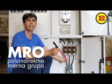 MRO - merna grupa 5A