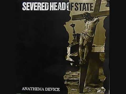 Severed Head of State - All too Human