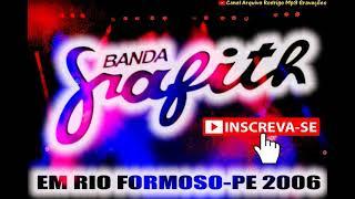 BANDA GRAFITH EM RIO FORMOSO-PE 2006