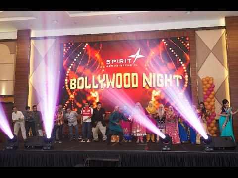 Spirit Aerosystem Annual Dinner   IDCC Shah Alam@www.themuse.my
