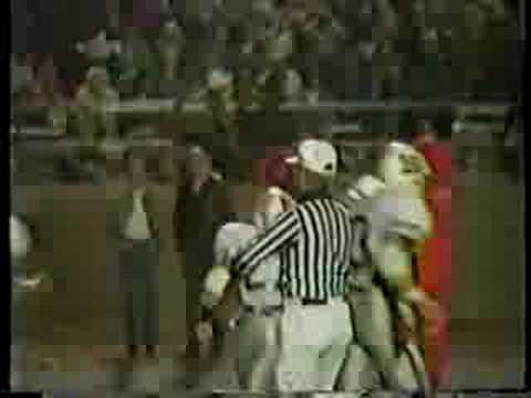 1988 Odessa Permian vs Midland Lee Friday Night Lights
