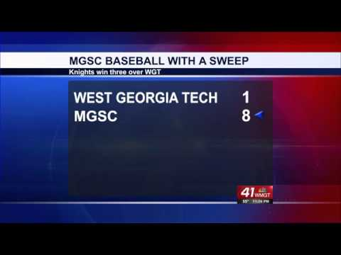 Middle Georgia State College vs. West Georgia Tech