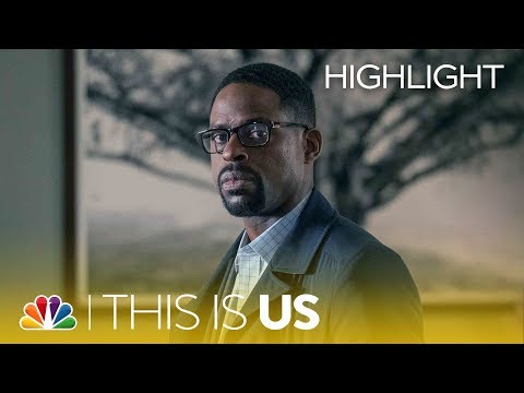 What Does the Future Hold? - This Is Us (Highlight - Presented by Chevrolet)