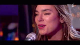 Alma : interview + LIVE - C à vous - 13/02/2017