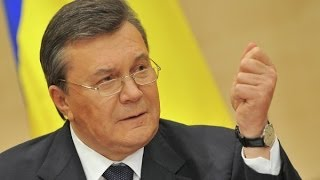 ПЛОХИЕ НОВОСТИ : 28.02.14 HD • Янукович дал пресс-конференцию...