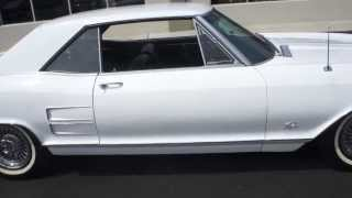 1964 Buick Riviera For Sale~465 Wildcat Motor~PW, PS, PB~Beautiful Condition & Sounds Amazing!