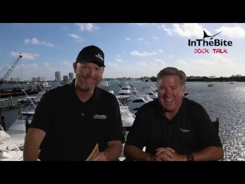 Boat Building Industry:  InTheBite Interviews Viking Yachts