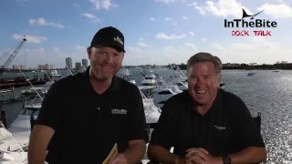Boat Building Industry:  InTheBite Interviews Viking Yachts President Pat Healey