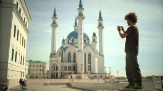 Рекламный ролик: АЗС -Татнефть -Танеко