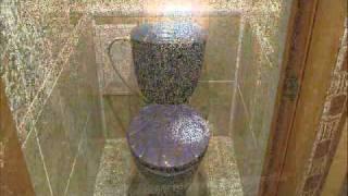 Ремонт ванной комнаты и туалета www.911024.ru