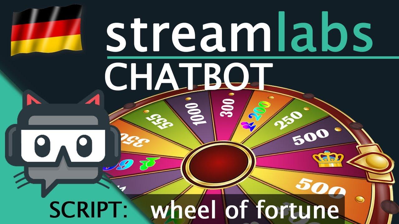 spiel slots streamlabs chatbot