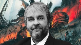 Lord Of The Rings: Why Peter Jackson Couldn't Adapt The Silmarillion Video