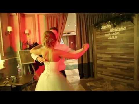 Самый красивый свадебный танец Christina Perri  A Thousand Years