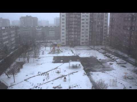 Погода 29 марта 2014 в Невинномысске
