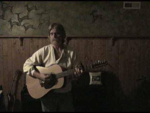Long Way Back Home    Gordon Lightfoot  (cover)  2009 02 13 20 07 45