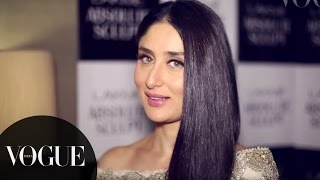 Kareena Kapoor Khan - Lakmé Fashion Week Summer/Resort 2015 - Day 5