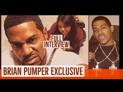 Brian Pumper Exclusive Intervie: Smashing Laurence Fishburn Daughter And Agues Over Pumper Jewelry