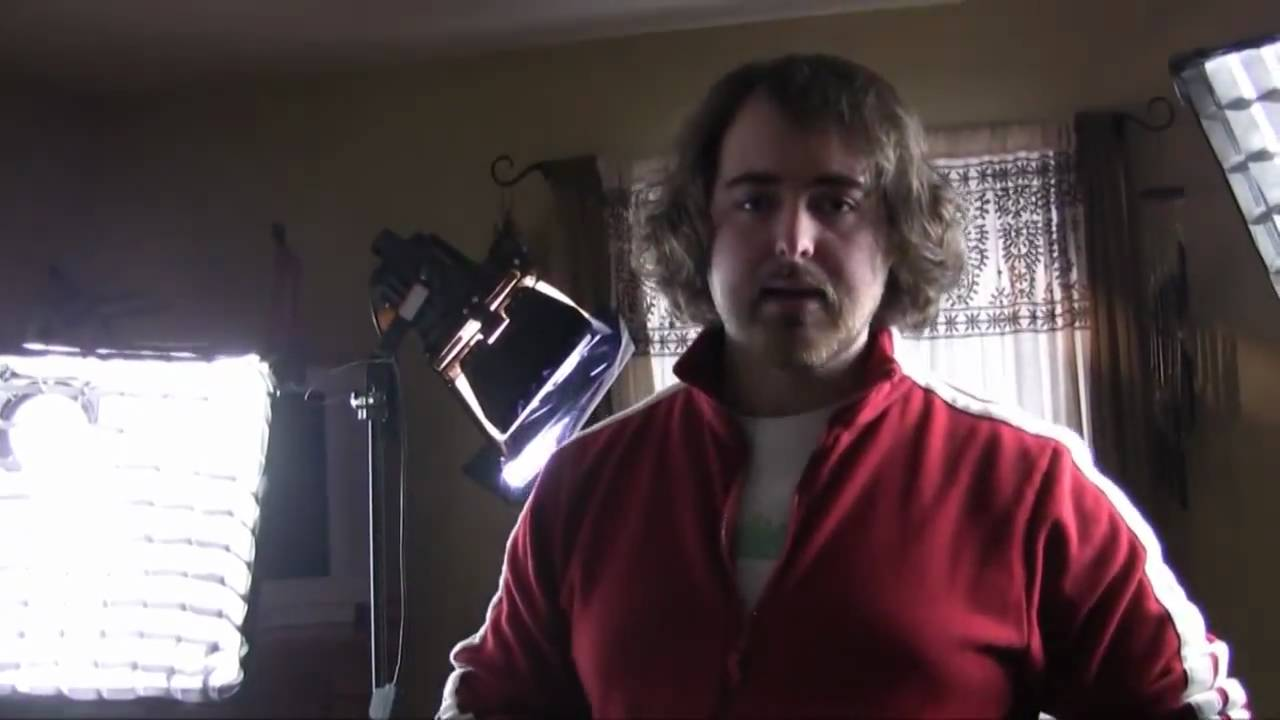 DVTV - How to Light Video | Interview Lighting - YouTube