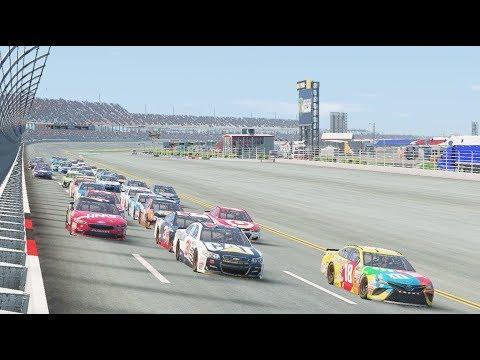Chase Elliott Is Overrated | NASCAR Heat 2 Career (Part 47)