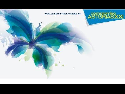 Reunion Anual Compromiso Asturias XXI