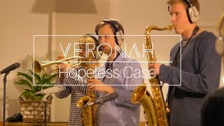 Veronah - Hopeless Case (Live In Studio)