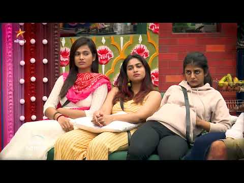 Bigg Boss Tamil Season 4  | 30th October 2020 - Promo 1