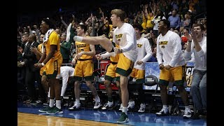 North Dakota St. vs. NC Central: Watch the Bison advance in 9 minutes