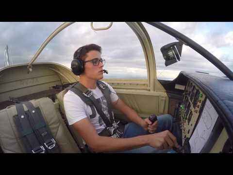 RV7 aerobatic