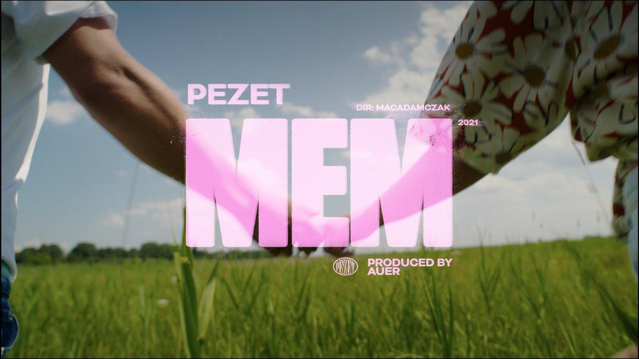Pezet - Mem (prod. Auer)