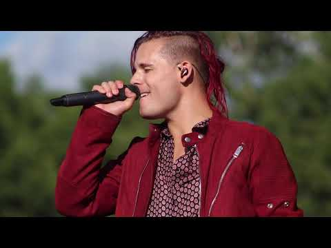 I See Stars - Ten Thousand Feet (Live At IMatter Festival 2019)