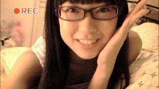 渡辺美優紀 19歳 すっぴん自宅公開 Watanabe Miyuki