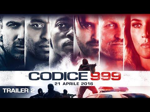 CODICE 999 - Trailer italiano #2