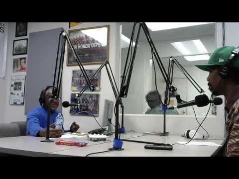 The D.O. Jr Sports Show 7.28.16