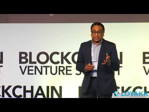 Blockchain Venture Summit - Sadiq - Team and Advisors