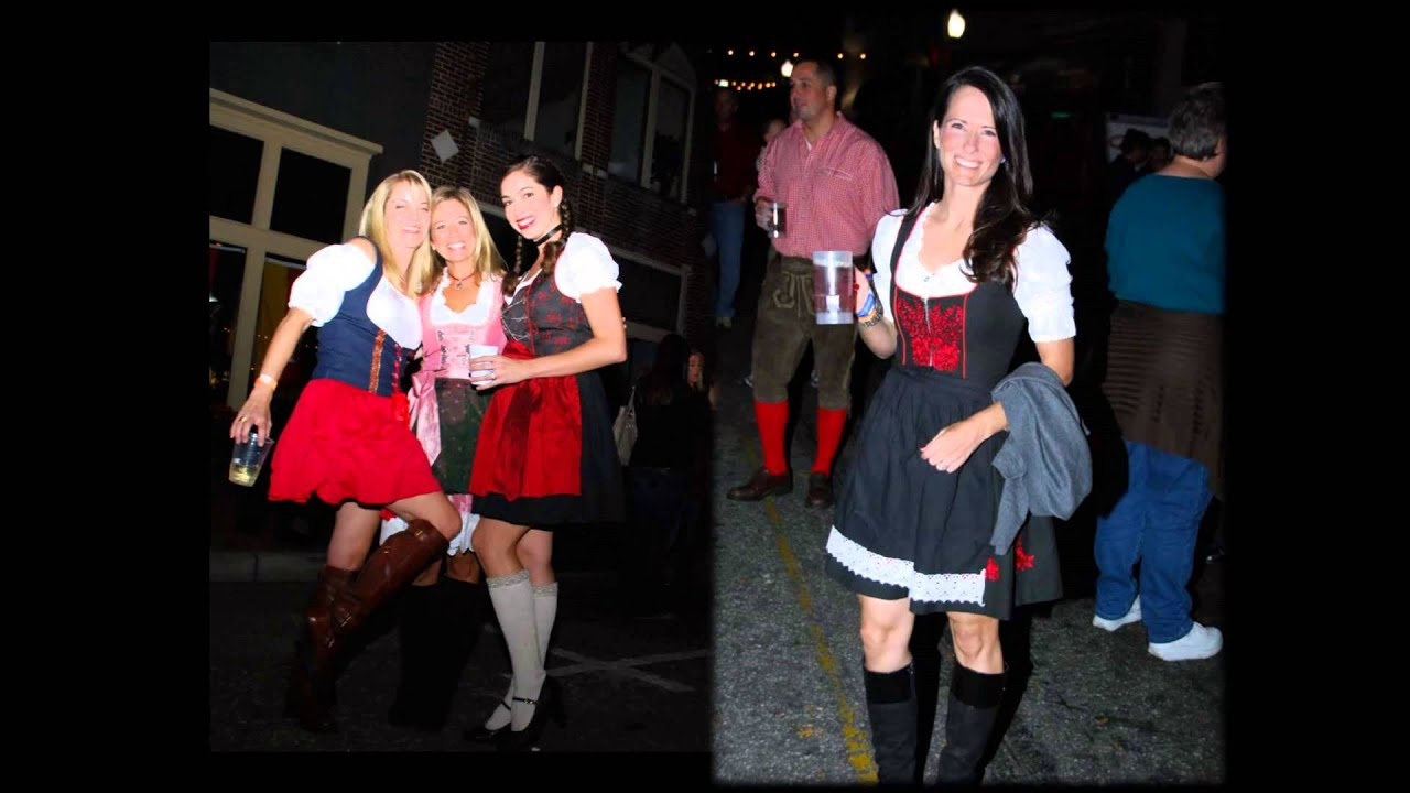 Oktoberfest on Main presented by Hamptons - Downtown Sumter, SC