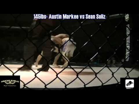 Austin Markee vs Sean Soliz