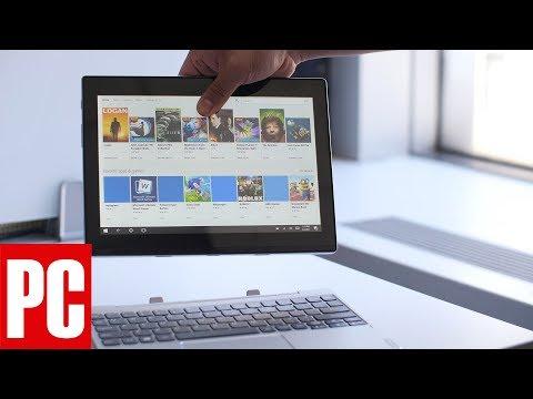 Lenovo IdeaPad Miix 320 Review