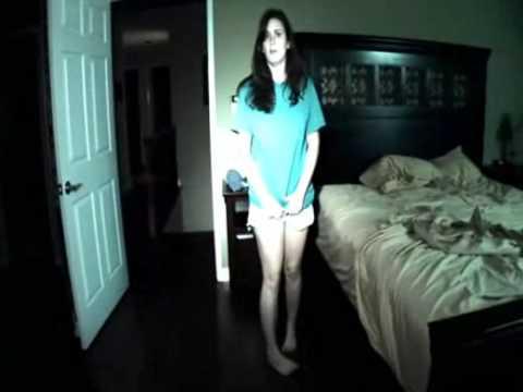 paranormal vf