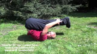 My Secret STRETCH for Flexibility & No Back Pain