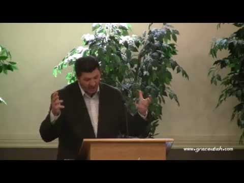 "John 4:31-38  ""The Harvest is White"" - Pastor Matthew Johnson"