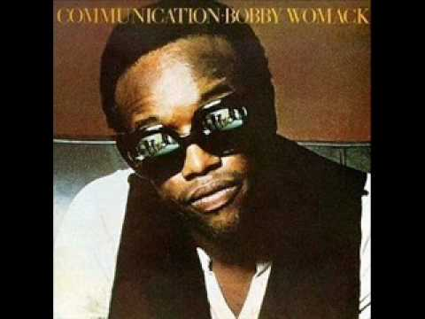 BOBBY WOMACK (They Long To Be) Closer.wmv