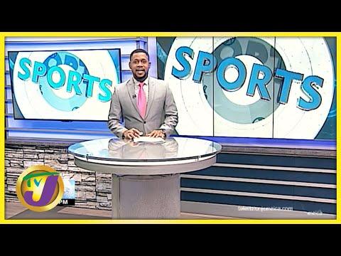 Jamaica's Sports News Headlines - Sept 15 2021