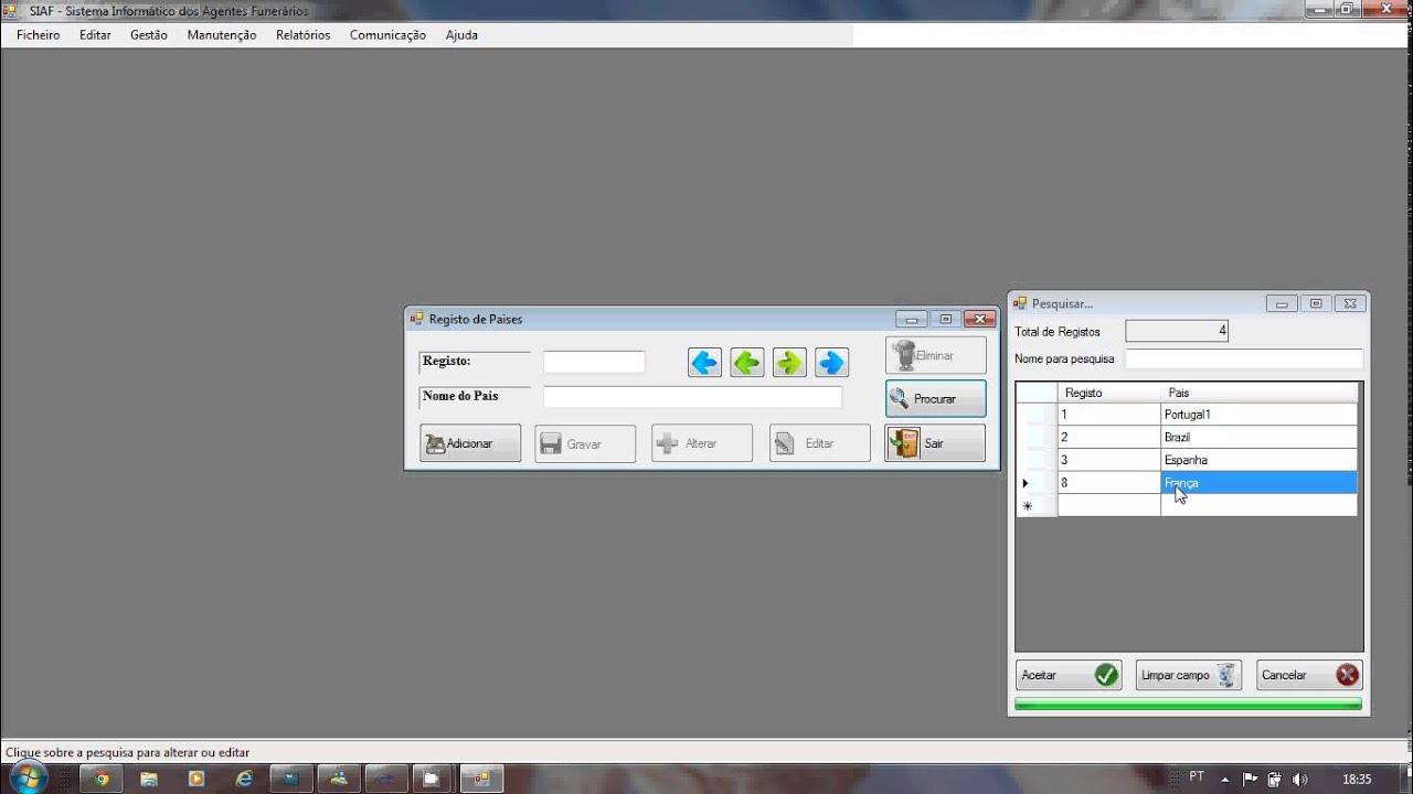 Selecionar dbgrid - Visual Basic - Fórum iMasters